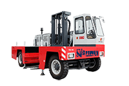 Side Loader Training Course
