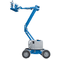 Cherry Picker Experienced Course