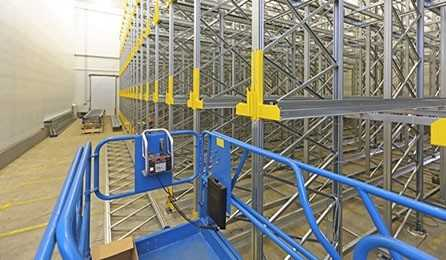 Scissor Lift Training West Sussex