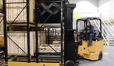 Flexi Truck Training