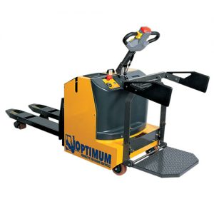 Pedestrian Pallet Truck Pre Use Inspection Check Sheet
